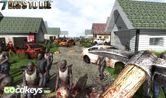 Article title about 7 Days to Die