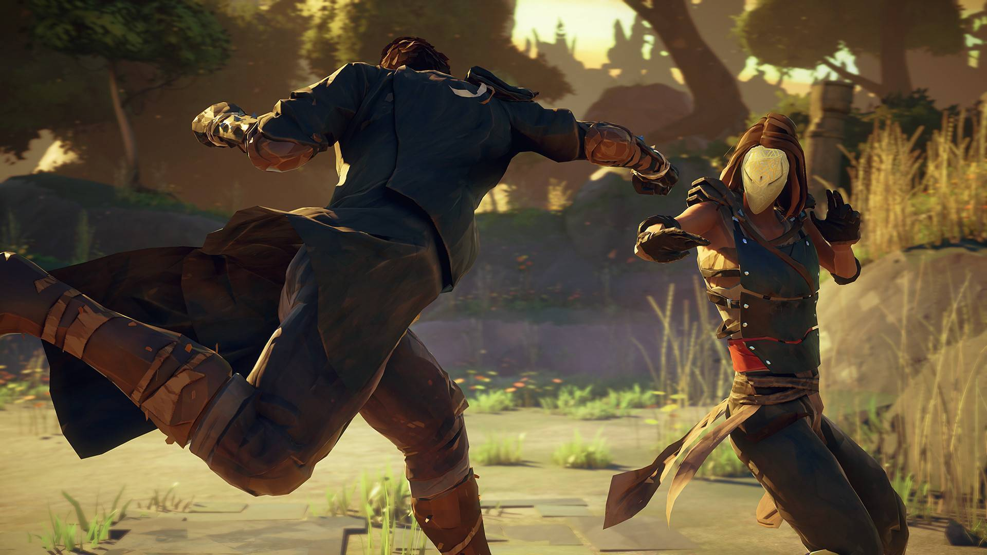 Buy Absolver pc cd key for Steam - compare prices