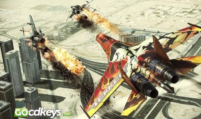 Скачать игру «Ace Combat: Assault Horizon» бесплатно c торрент. Статус: Не проверено. Управление: [обновить].Раздают: 317 Качают: 511. Содержание: Ace.Combat.Assault.Horizon.EE.MULTi9-R.G.Игроманы (17 файлов).