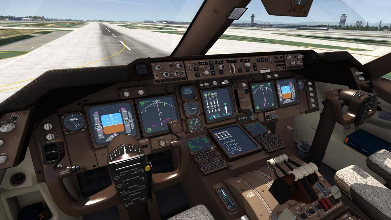 Flugsimulator FГјr Pc