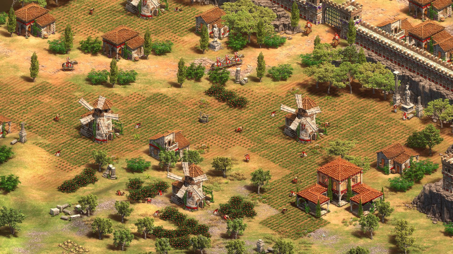 Título del artículo sobreAge of Empires II: Definitive Edition