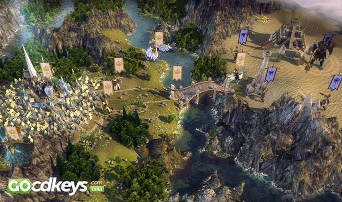 Article title about Age of Wonders 3