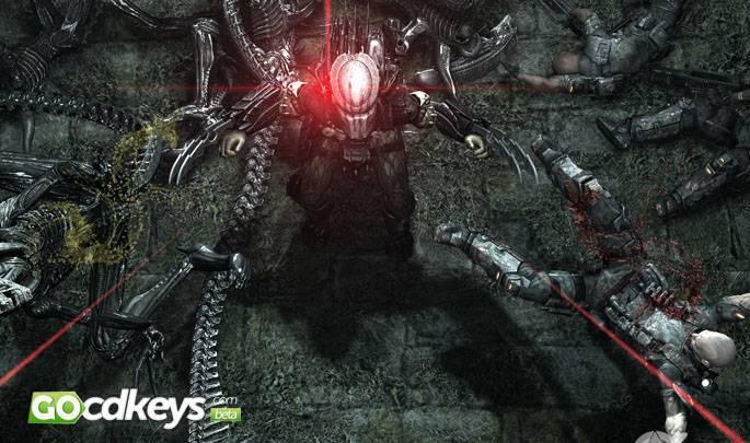 alien vs predator 3 game  free