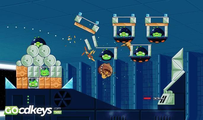 Angry Birds Star Wars Crack + Keygen Tool