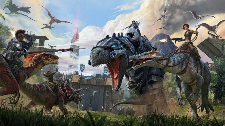 Kletterausrüstung Xbox One : Ark: survival evolved season pass xbox one kaufen preisvergleich