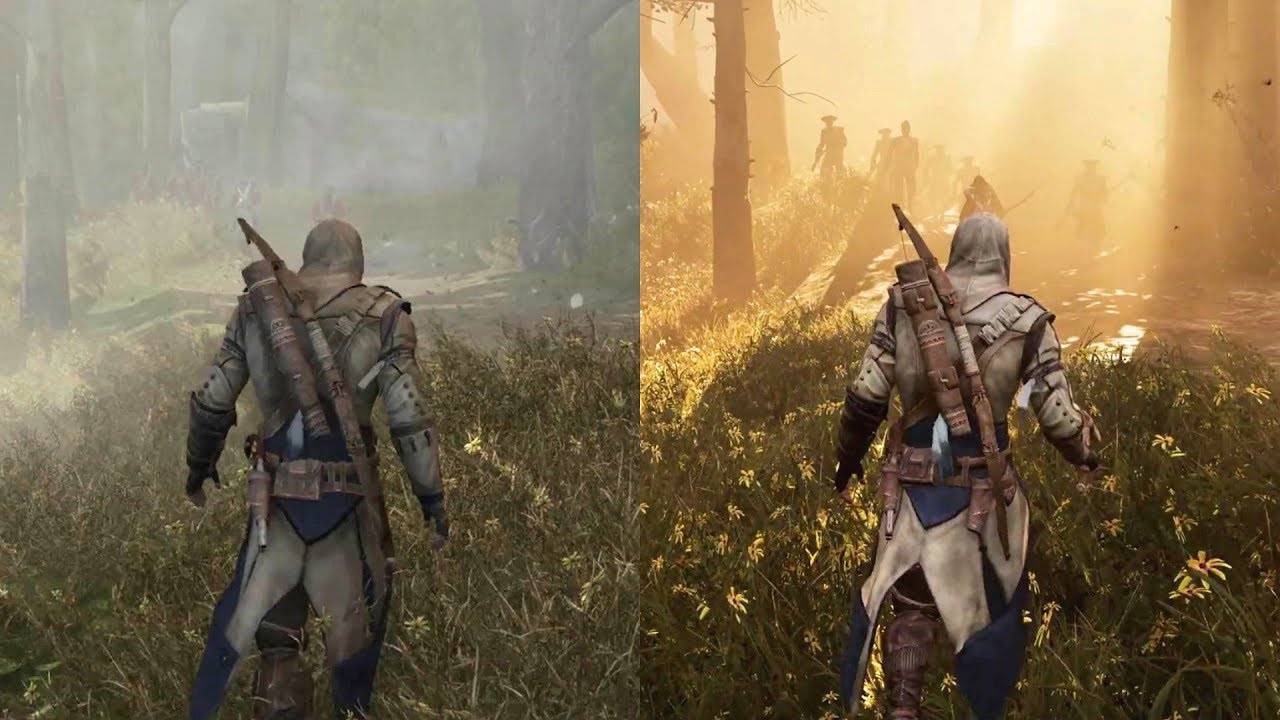 Buy Assassins Creed Iii Remastered Xbox One Compare Prices