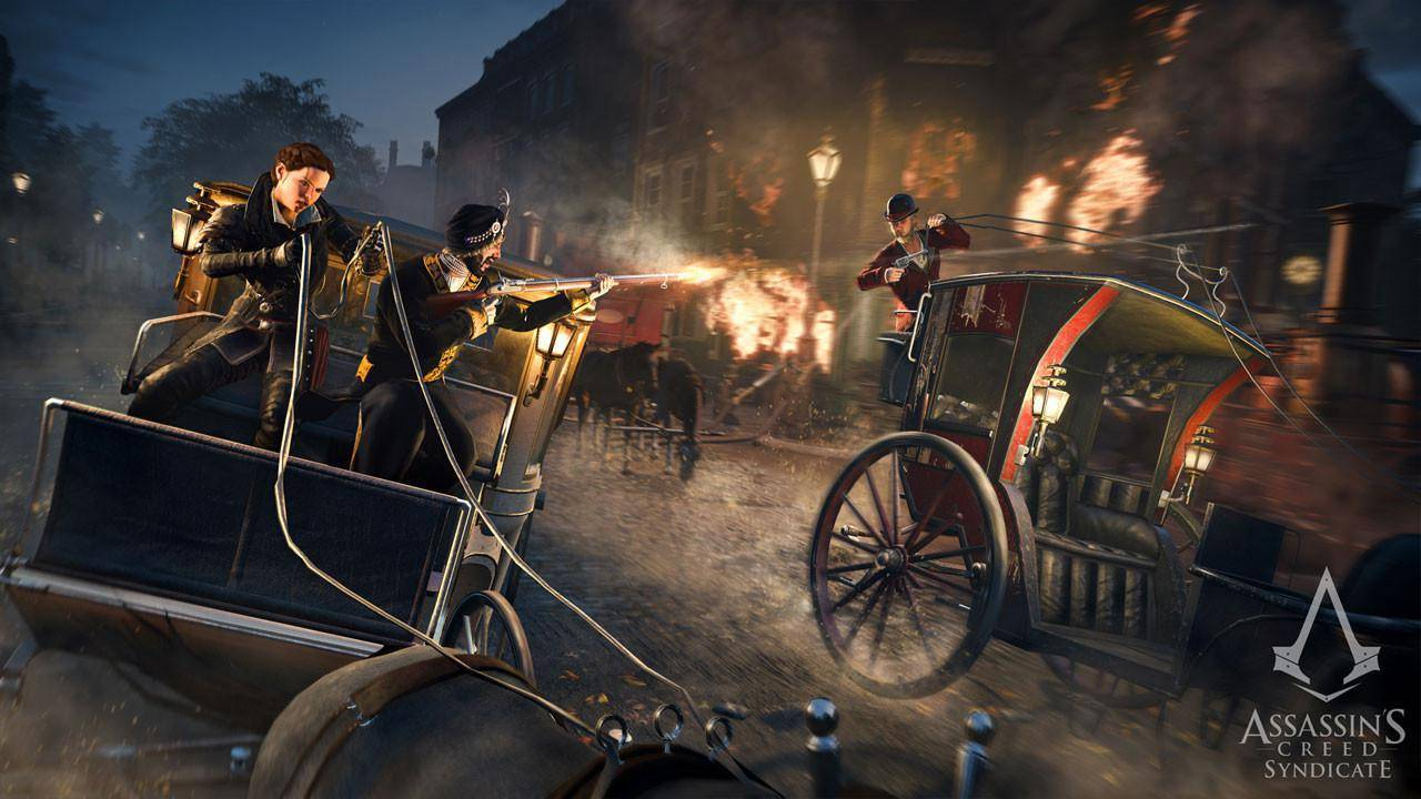 Ver el tráiler de Assassins Creed Syndicate The Last Maharaja DLC