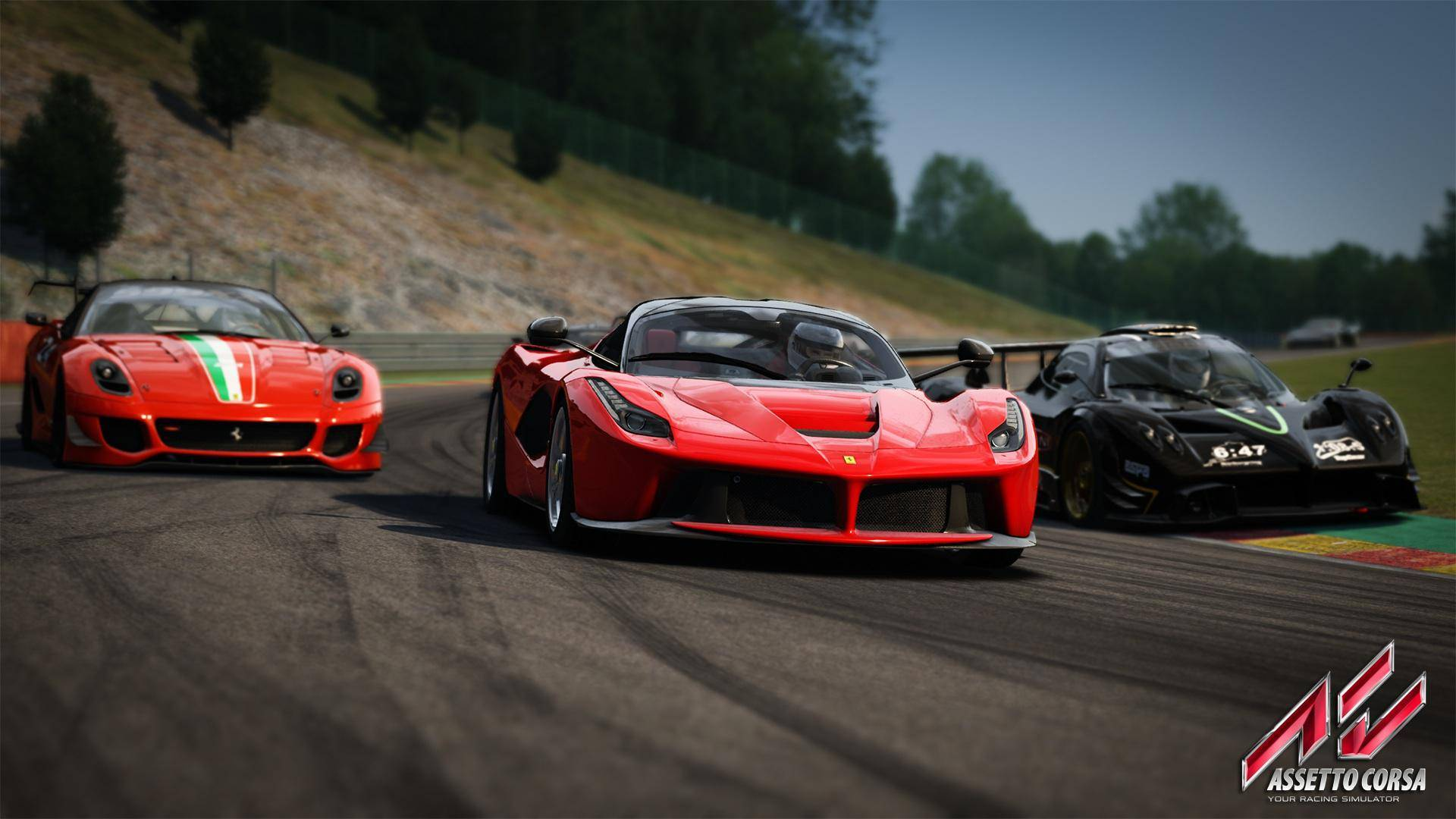 buy assetto corsa xbox one compare prices. Black Bedroom Furniture Sets. Home Design Ideas