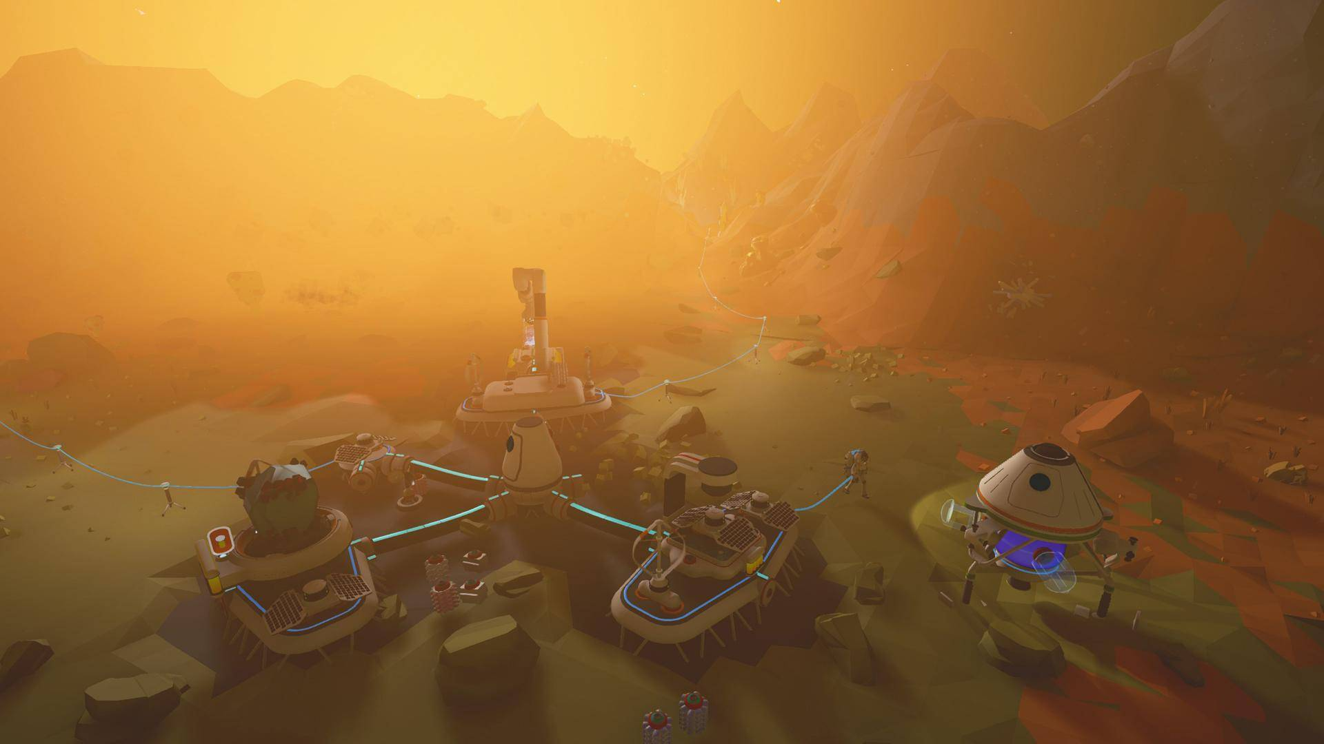 Article title about ASTRONEER