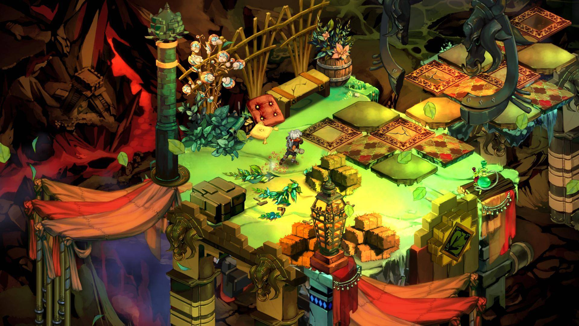 Buy Bastion pc cd key for Steam - compare prices