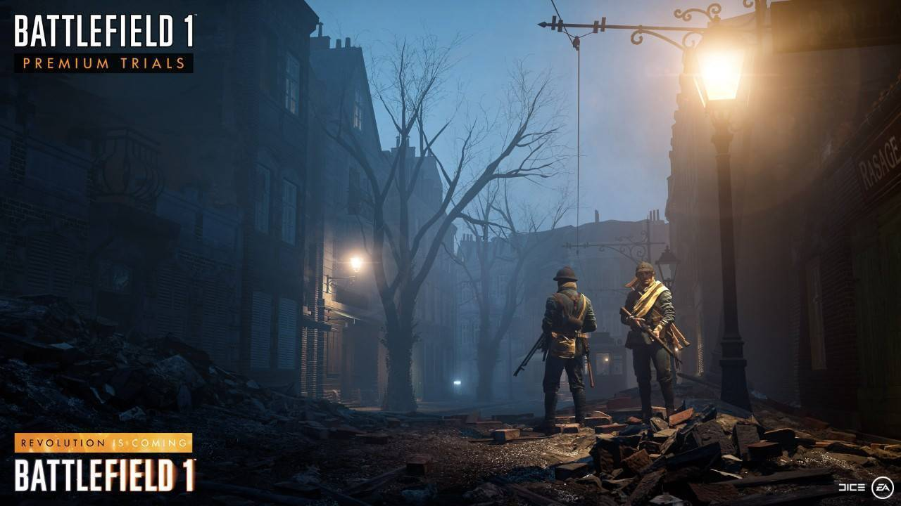 buy battlefield 1 revolution edition xbox one compare prices. Black Bedroom Furniture Sets. Home Design Ideas