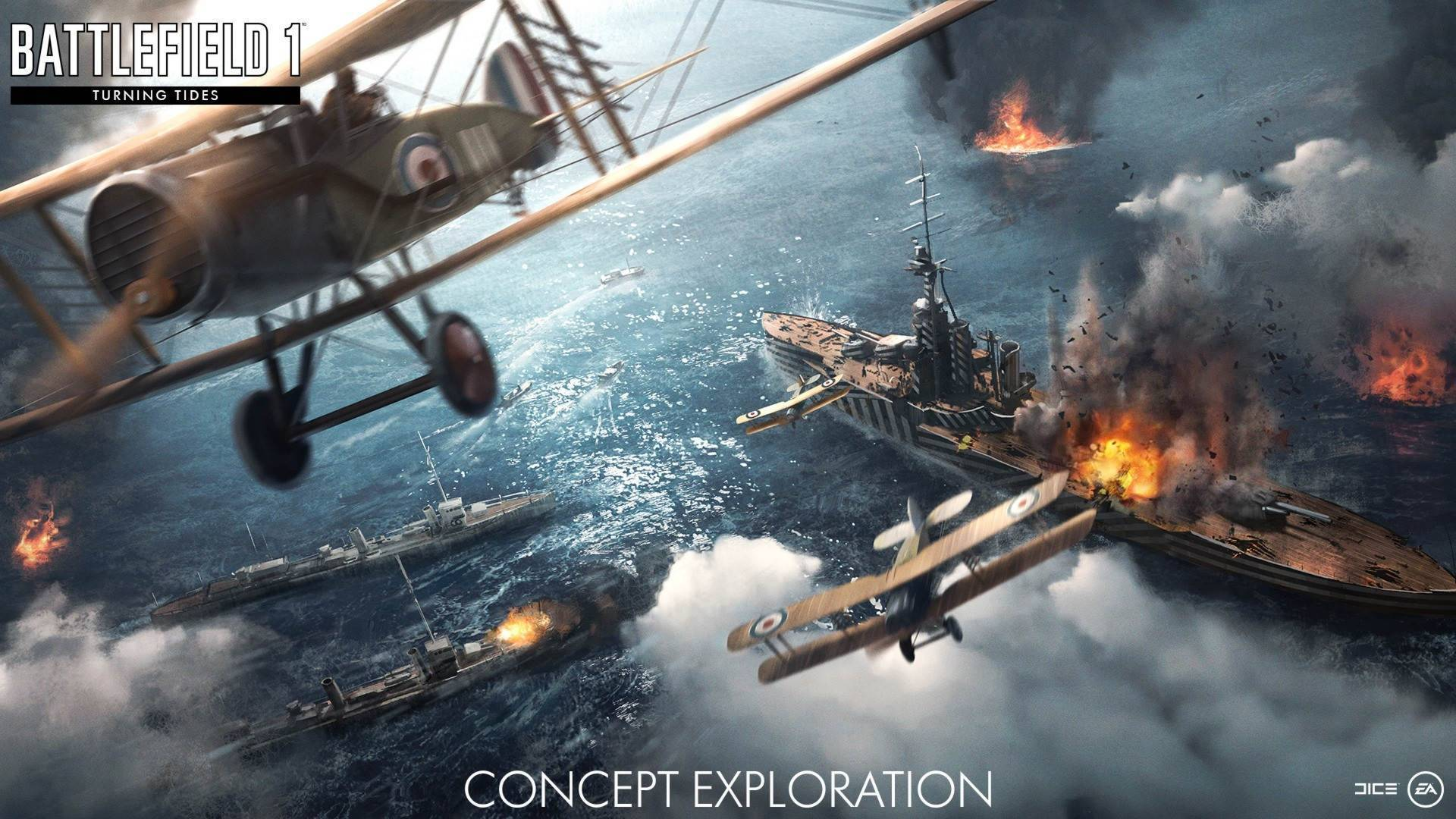how to download battlefield 1 dlc on pc