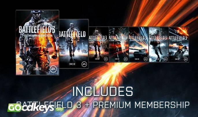 Buy battlefield 3 premium edition origin cd key cheap.