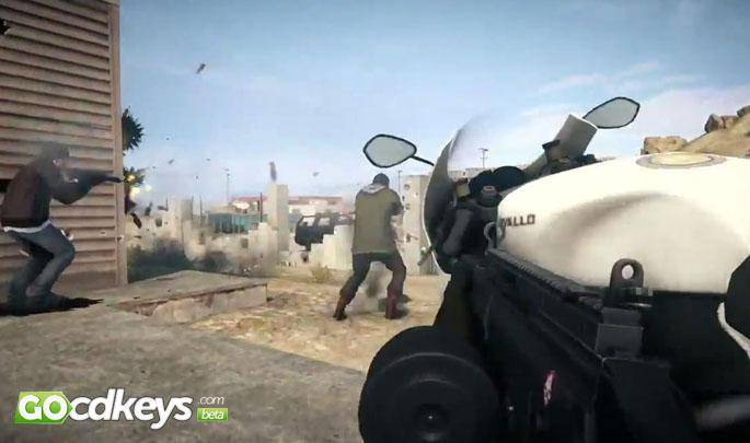 buy battlefield hardline xbox one compare prices. Black Bedroom Furniture Sets. Home Design Ideas