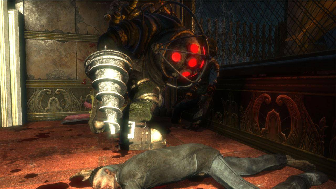 Bioshock The Collection Serial Key