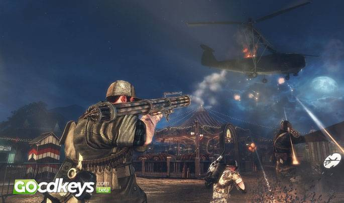 Regarder la bande-annonce de Brothers in Arms Furious 4