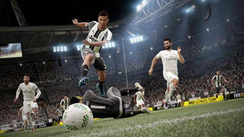 Ver el tráiler de 12000 FIFA 17 Ultimate Team Points UK