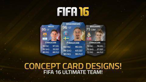 Watch 15 FUT Standard Gold Packs - FIFA 16  trailer