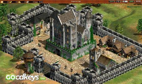 Watch Age of Empires II HD  trailer