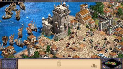 Watch Age of Empires II HD The African Kingdoms DLC  trailer