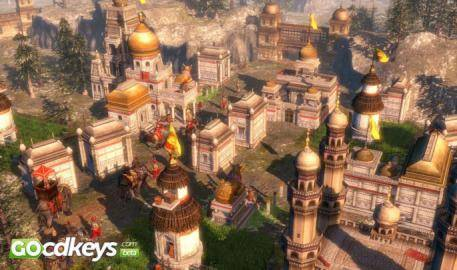 Watch Age of Empires Legacy Bundle  trailer
