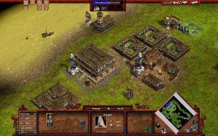 Regarder la bande-annonce de Age of Mythology EX Tale of the Dragon DLC