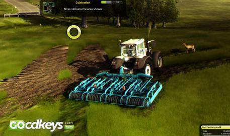 Watch Agricultural Simulator 2013  trailer