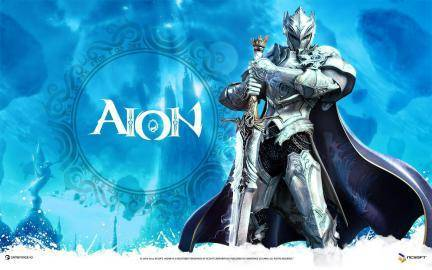 Watch Aion Gold Pack 30 Days  trailer