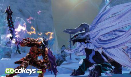Watch Aion: The Tower of Eternity EU  trailer