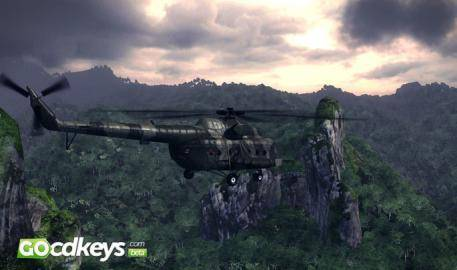 Watch Air Conflicts: Vietnam  trailer