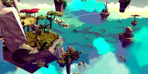Watch Airheart Tales of Broken Wings trailer