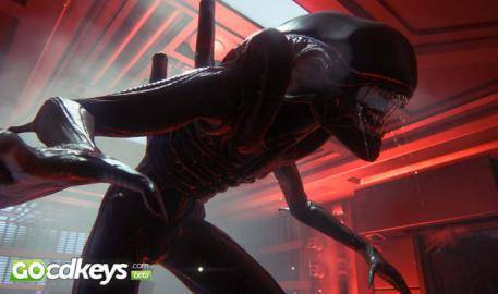 Watch Alien Isolation: Nostromo Edition  trailer