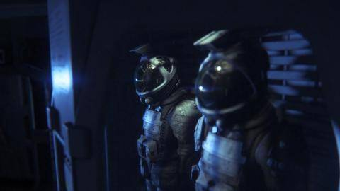 Ver el tráiler de Alien: Isolation The Trigger DLC