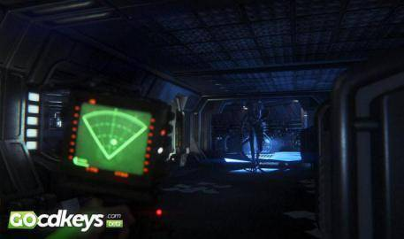 Watch Alien Isolation trailer