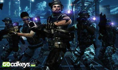 Trailer von Aliens Colonial Marines Bug Hunt DLC  anschauen