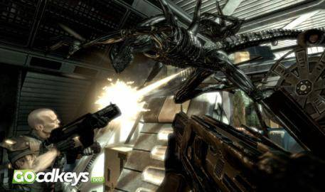 Watch Aliens Colonial Marines Season Pass  trailer