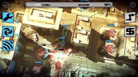 Watch Anomaly Warzone Earth Mobile Campaign  trailer