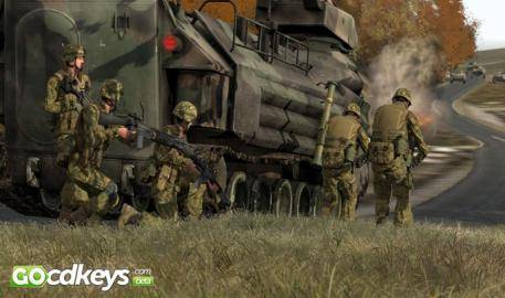 Trailer von Arma 2: Complete Collection  anschauen