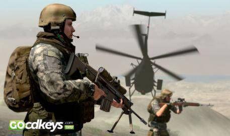 Watch Arma 2: Operation Arrowhead  trailer