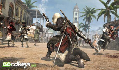 Ver el tráiler de Assassins Creed 4 Black Flag Special Edition