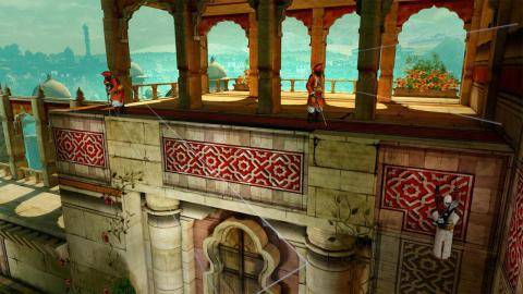 Ver el tráiler de Assassins Creed Chronicles India