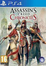 Trailer von Assassins Creed Chronicles Trilogy anschauen
