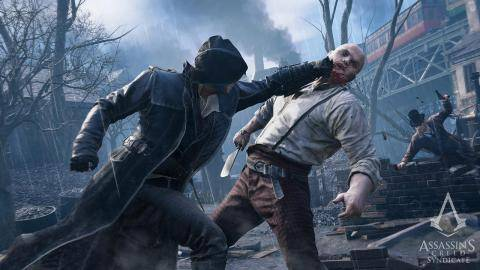 Trailer von Assassins Creed Syndicate Gold Edition  anschauen