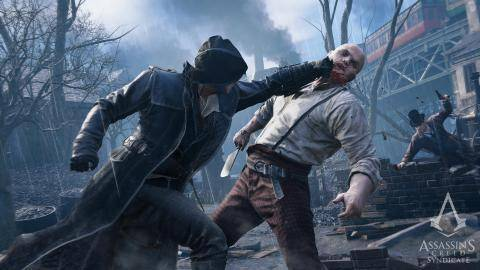 Watch Assassins Creed Syndicate trailer