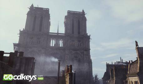 Watch Assassins Creed Unity  trailer