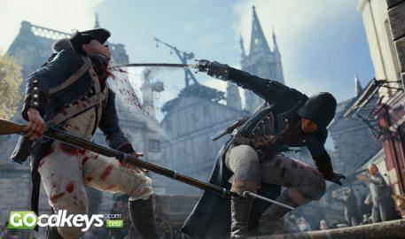 Watch Assassins Creed Unity Special Edition  trailer