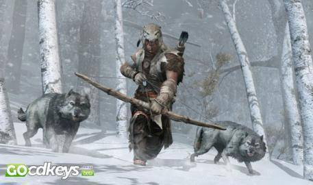 Trailer von Assassinss Creed 3 The Infamy  anschauen
