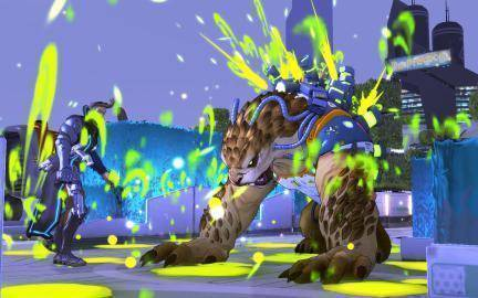Watch Atlas Reactor All Freelancers Edition trailer