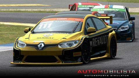 Watch Automobilista  trailer