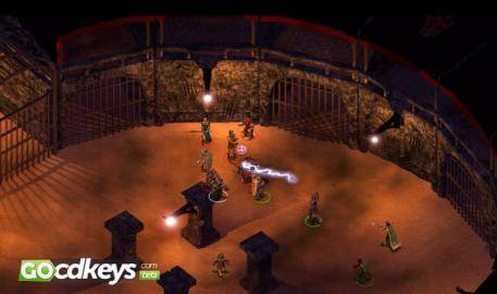 Watch Baldurs Gate Enhanced Edition  trailer